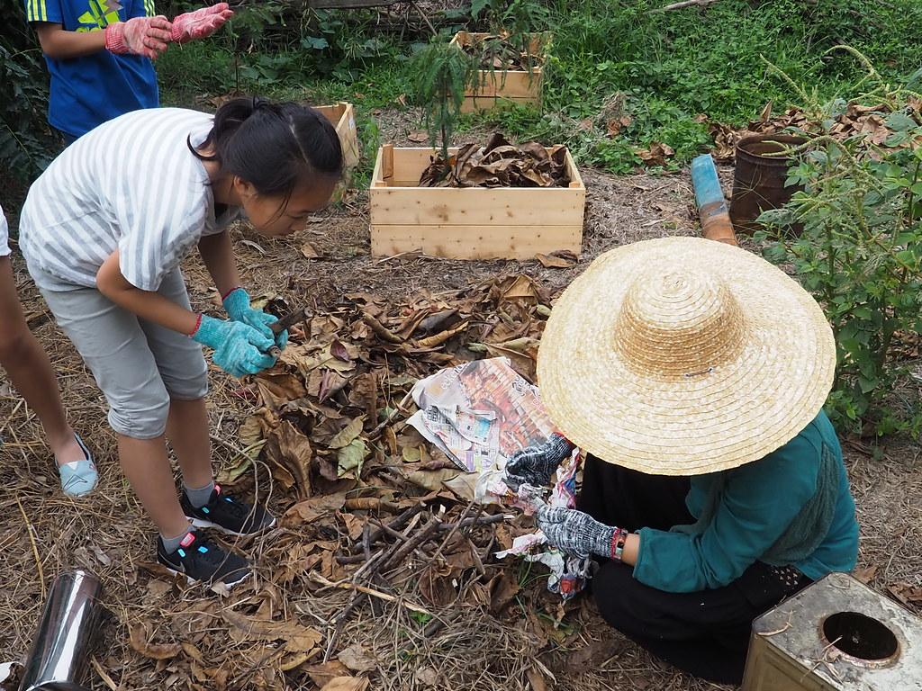 水林小秧自然農場 (11)