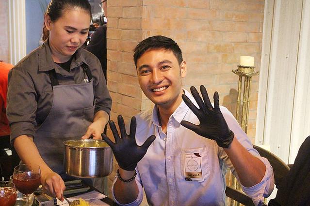 Harvester Sunnywood Rice Lifestyle Food Gus Villa aella