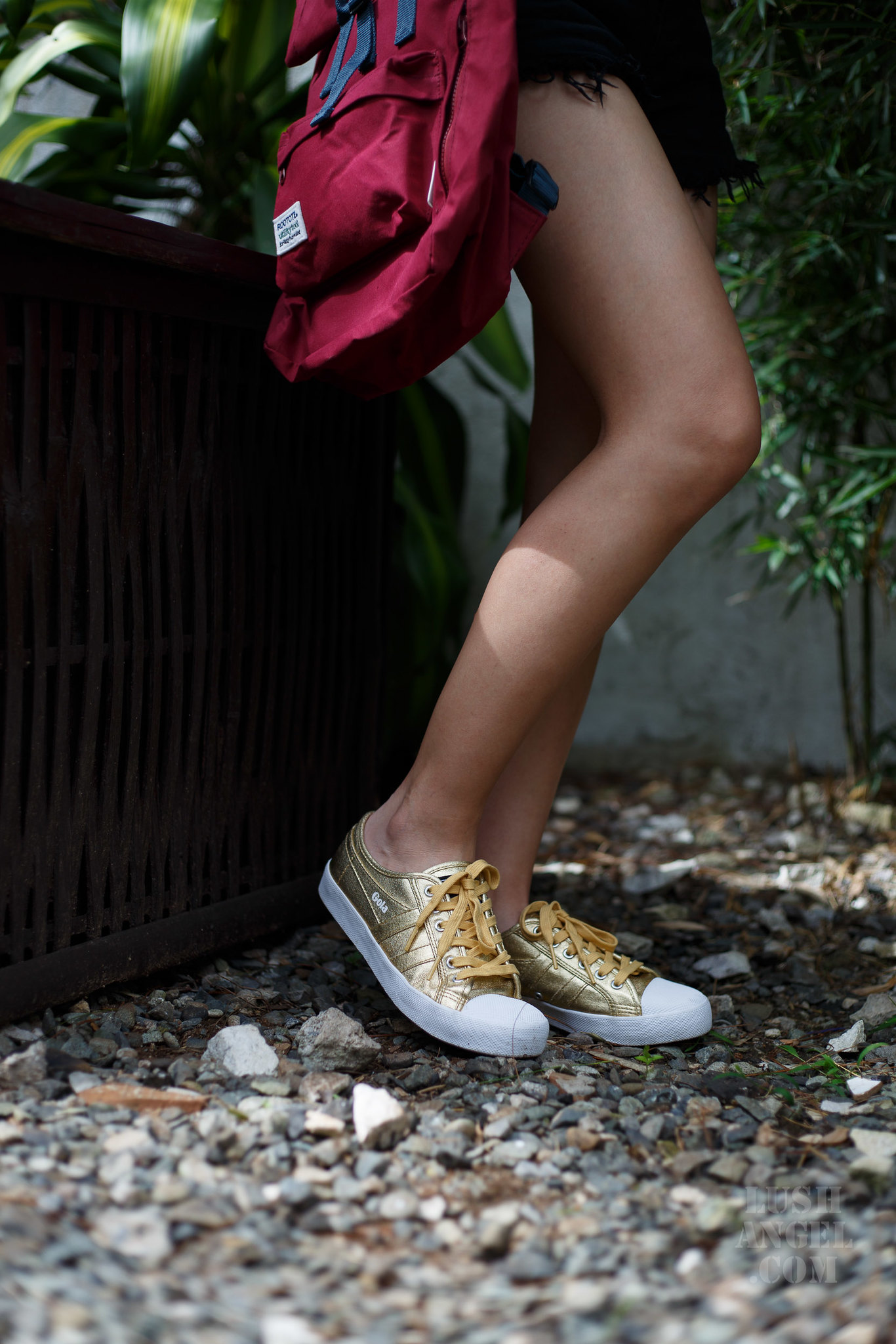gola-gold-sneakers