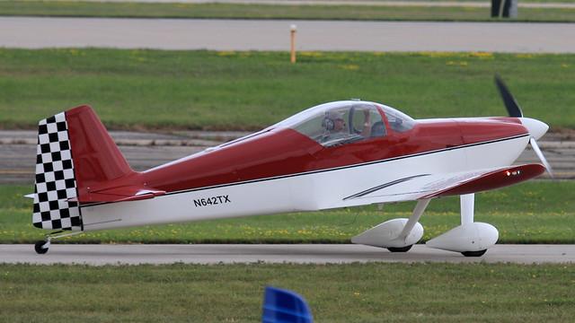 N642TX
