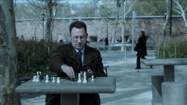 Person Of Interest -04- If Then Else -05