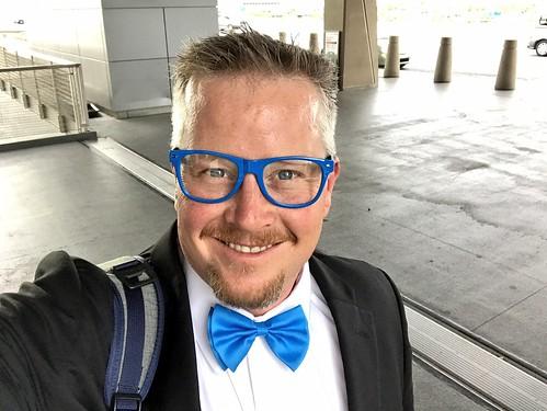 Matt the Hipster