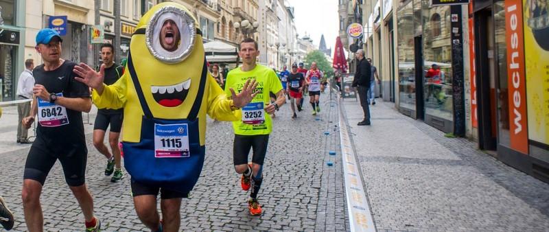 15 věcí, které vám běžci neprozradí