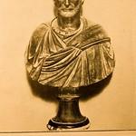 1910 Foto Brogi 015, Ritratto di L. G. Bruto arte romana di età repubblicana - https://www.flickr.com/people/35155107@N08/