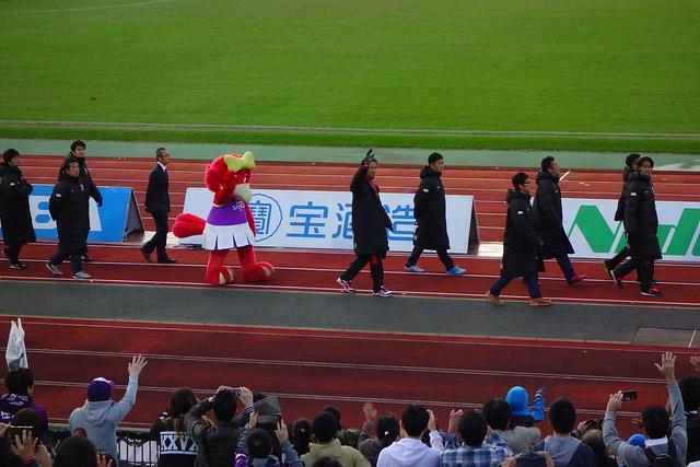 2017/11 J2第41節 京都vs東京V #08