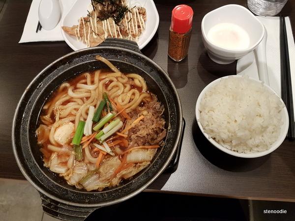 Ken Oh food