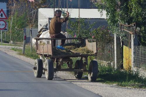 Local vehicule