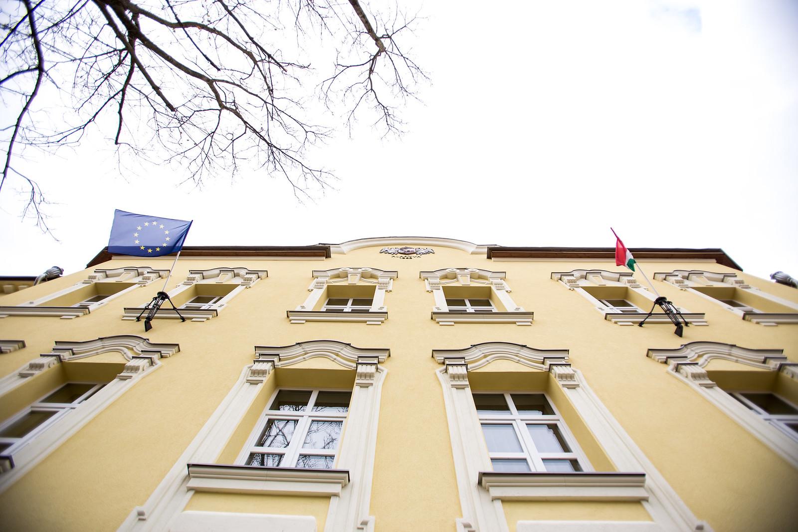 A makói iskola | Fotó: Dimény András / Képszerkesztőség