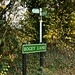 Bogey Lane