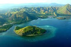 Komodo One Day Tours