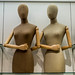 more mannequins