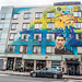 Federico García Lorca Mural (2015) by Raúl Ruiz, SoHo, Manhattan, New York City