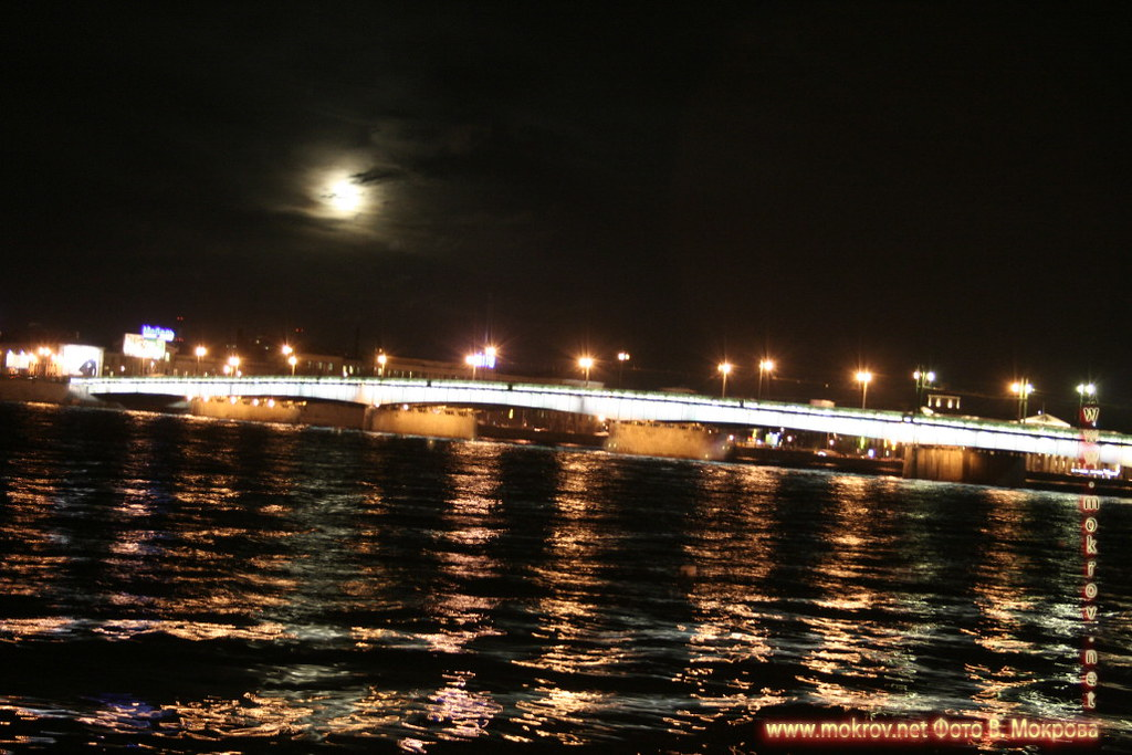 Санкт-Петербург фотография