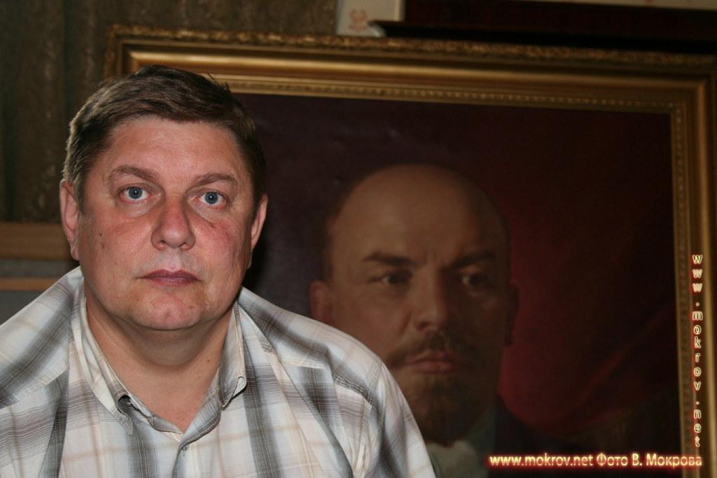 Сергей Шлянин.
