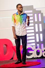 TEDxGbagada 2017