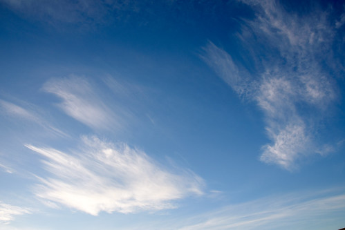 Blue Skys