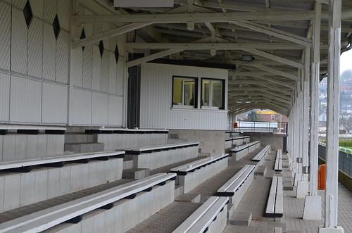 FSV Erbach/ Odenwald II 2:0 SV Hummetroth II