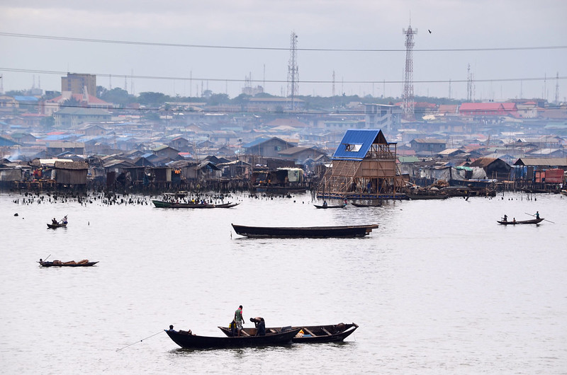 Views of Makoko 2