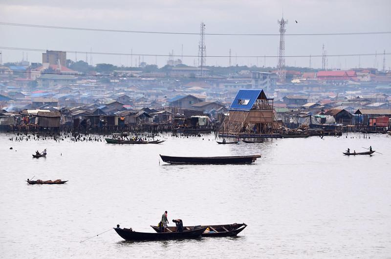 Views of Makoko 2
