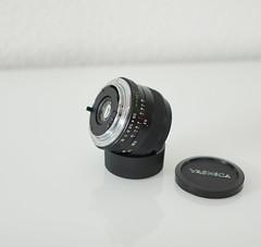 YASHICA ML 28mm 2.8