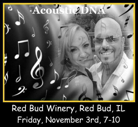 Acoustic DNA 11-3-17