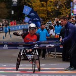 foto: TCS New York Marathon