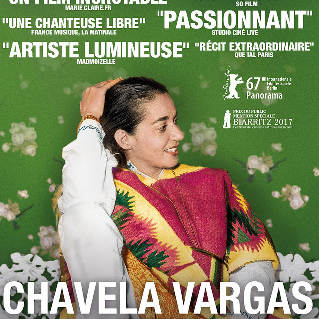 Chavelas Vargas