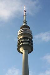Funkturm - Fernsehturm - Radarstation - Sender
