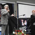 Concierto 20 años de Teatro Balagan Art
