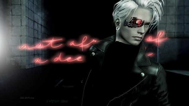 Atreus-02 Eye