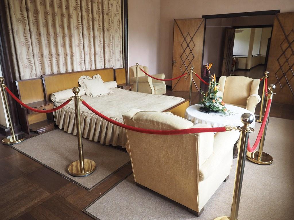 Bao Dai's Summer Palace