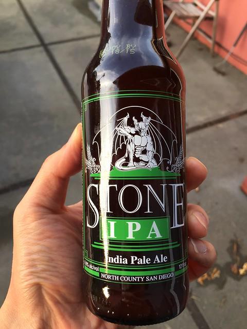Stone IPA