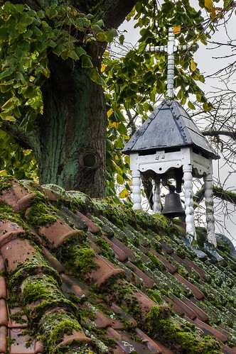 Hasselt, detail van kapel Rapertingenstraat