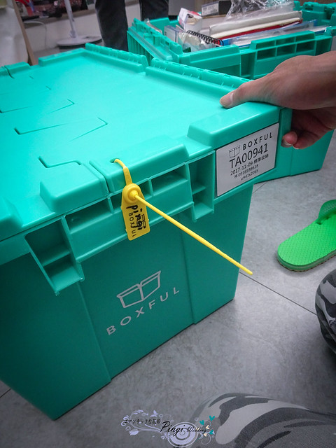 Pingi香港最大到府迷你倉Boxful任意存全台唯一合法 (9)