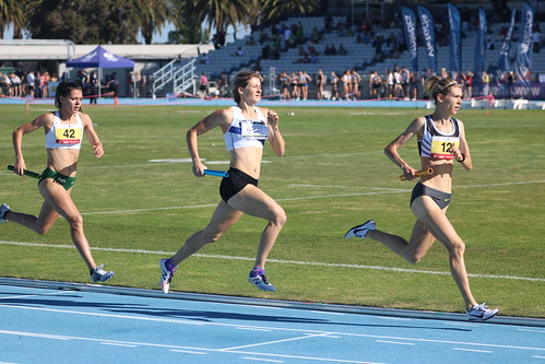 2017 Victorian Track Relay Championships