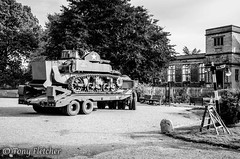 'RUFFORD ON THE HOMEFRONT 1939-1945' - 30th SEPTEMBER 2017