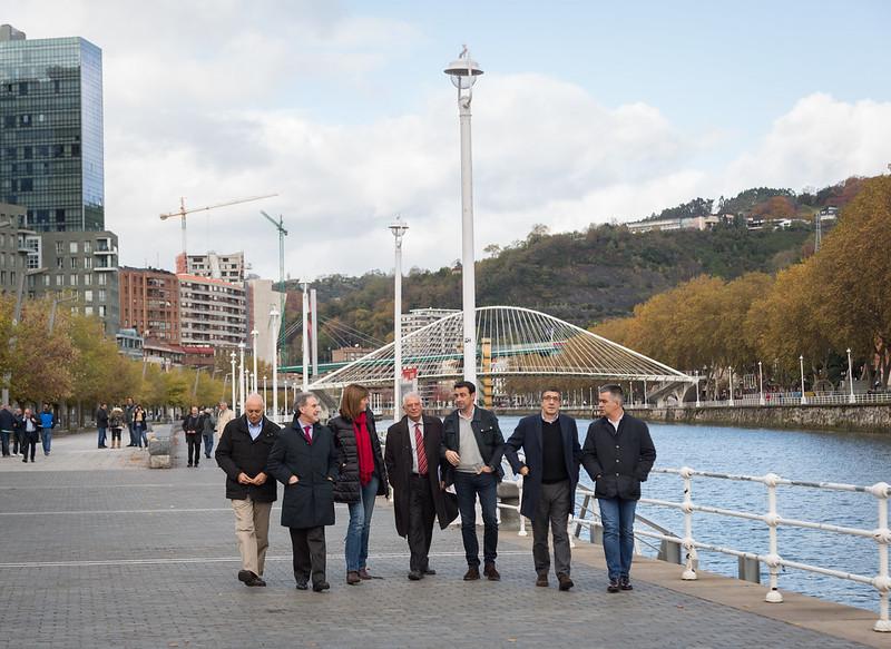 25º Aniversario Bilbao Ría 2000