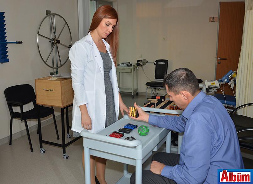 Başkent Üniversitesi Alanya Uygulama ve Araştırma Hastanesi Oba Semt Polikliniği -7