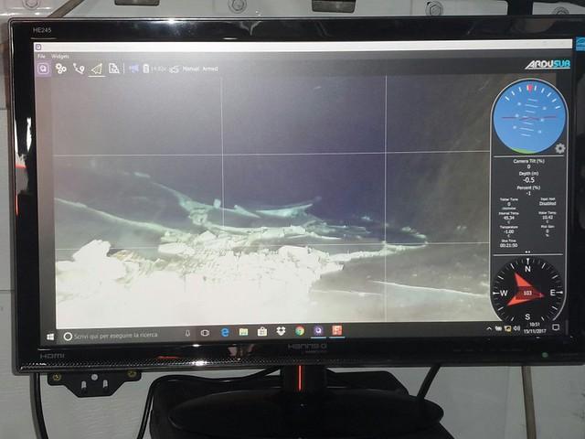 aqp e utilizzo droni
