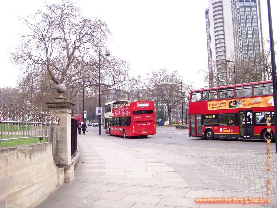 Исторический центр Лондон фото достопримечательностей