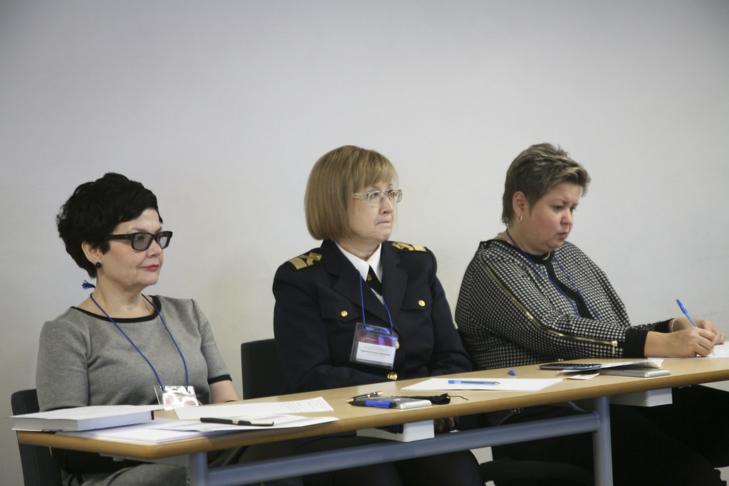 В ВШМ СПбГУ прошел двухдневный образовательный семинар для специалистов по ГЧП в сфере транспорта