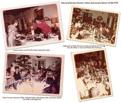 Rubel 1975 Silver Anniversary Formans