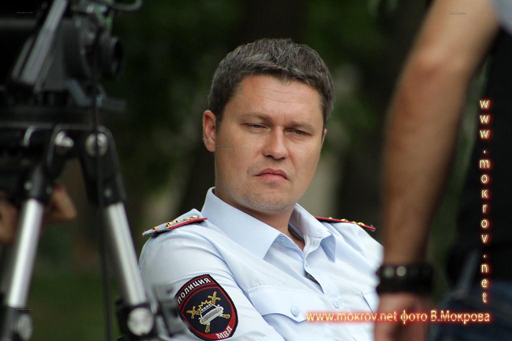 Телесериал «Карпов. Сезон второй» и портфолио