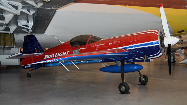 N726GM