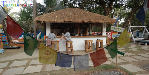 Pappi Chulo Hostel -Goa (Review)