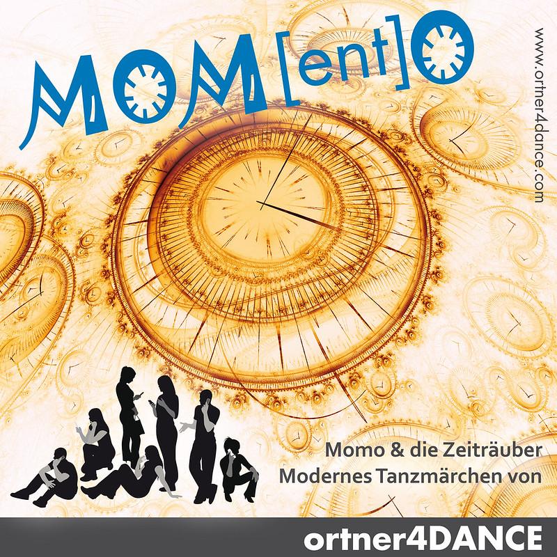 2012 MOM[ent]O - Tanzmärchen