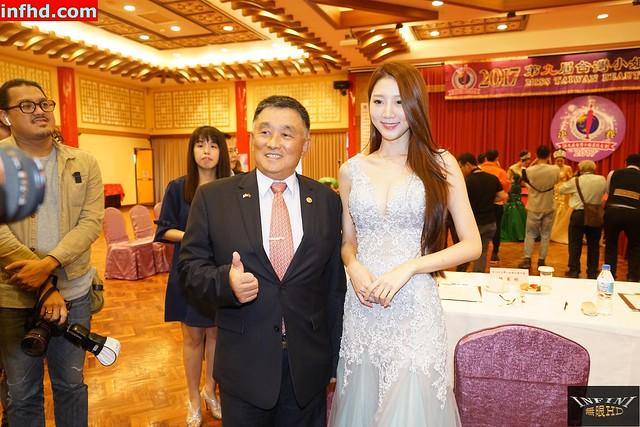 20171201 2017第九屆台灣小姐總決賽