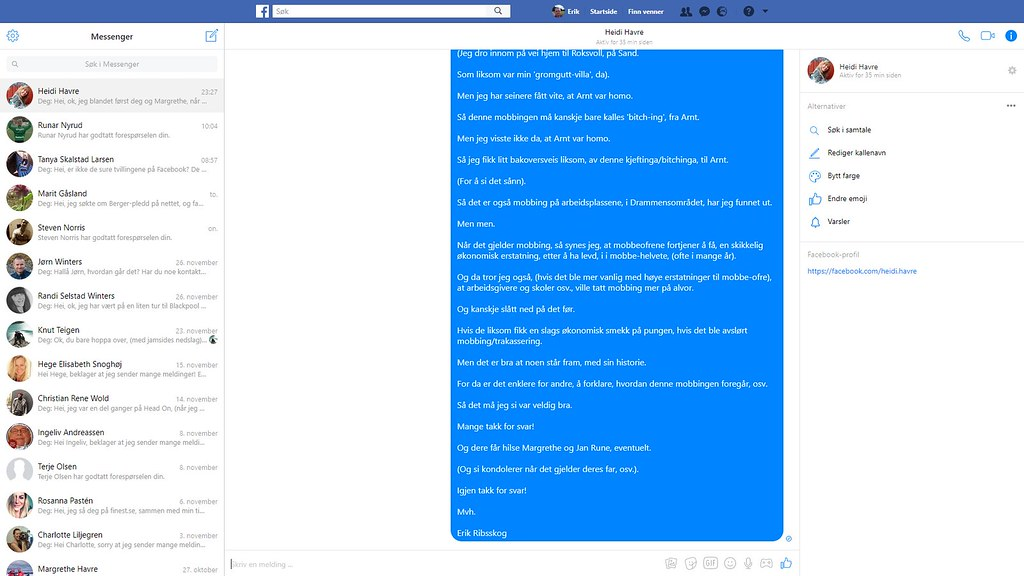 heidi havre facebook 3