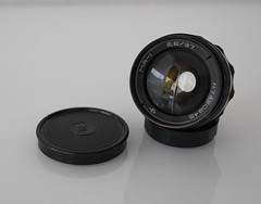 MIR-I 37mm 2.8