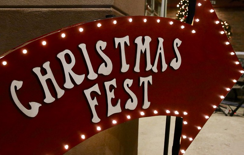 SBC Christmas Festival 2017
